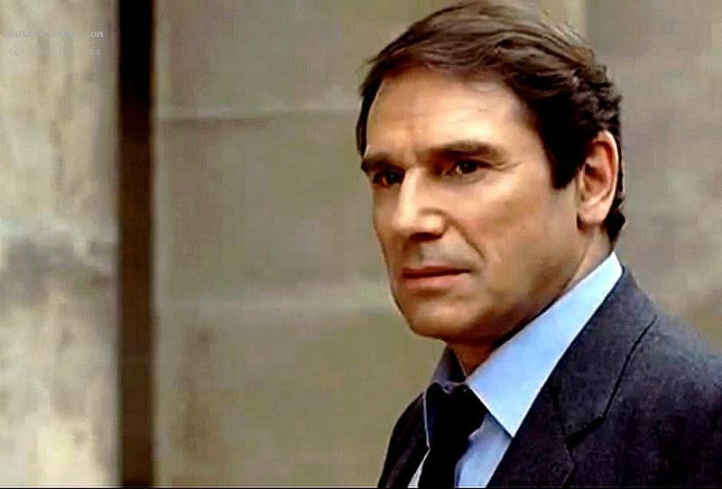 А вы этого актера помните? Посмотрите, как красиво постарел граф Жофрей де Пейрак!