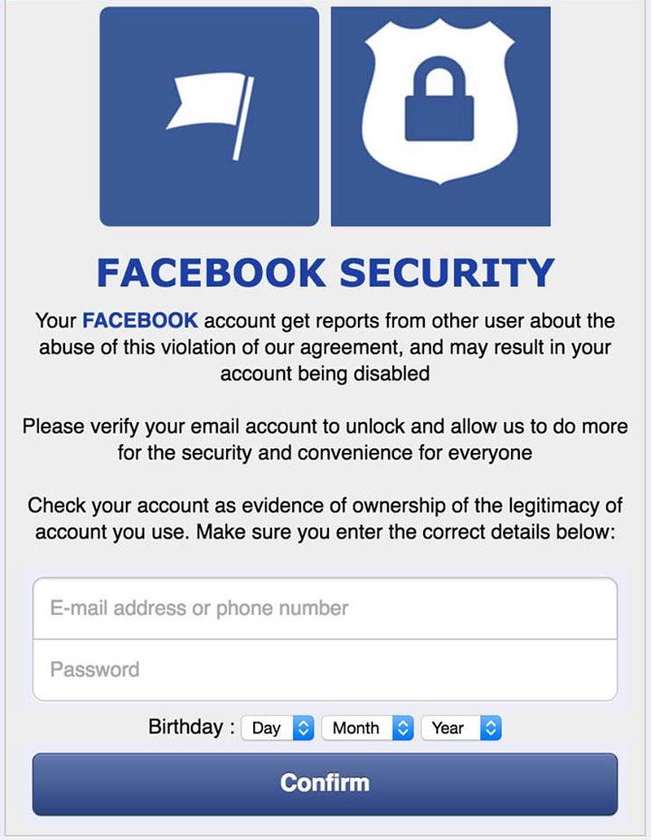 Об этой афере должен знать каждый пользователь Фейсбука! Слов нет от такой наглости!