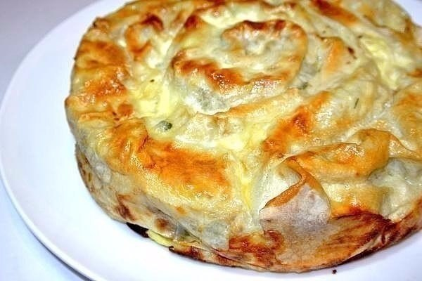 Вкуснейший мясной пирог: сытный, сочный, готовится быстро и просто! Теперь готовлю только так!