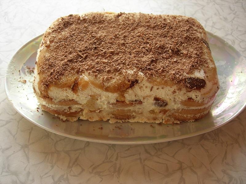 Общие принципы торта не требующий выпечки.
