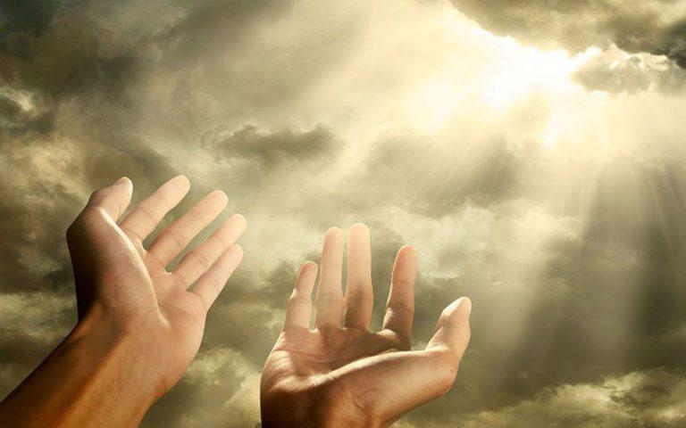 Этой молитвой стоит начинать свой день, чтобы были силы, энергия, свет и любовь в сердце!
