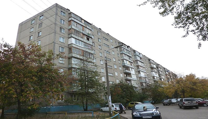 А знаете, почему в СССР строили только 9-этажные дома чаще всего? Объяснение простое!