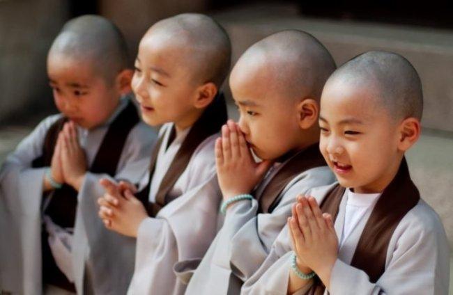Несколько методов воспитания детей по-тибетски. Учимся мудрости и элементарным правилам!