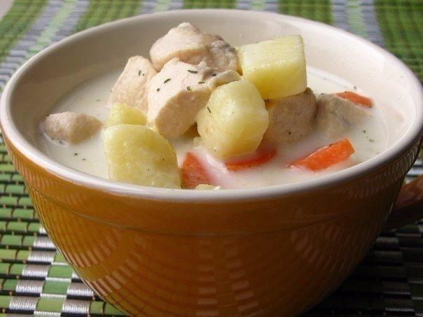 Подборка самых вкусных и полезных супов для правильного питания