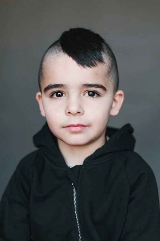 А какими будут дети, если мама армянка, а папа – узбек? Смотрим фото красивых ребят с особенной внешностью