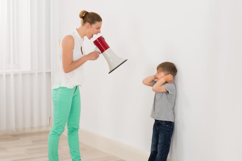 Несколько золотых правил в воспитании детей: чтобы лучше их понимать и не приходилось орать!