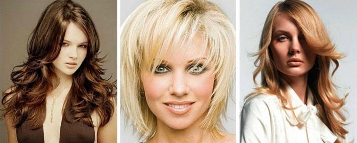 Эта простая и классная стрижка подойдет любой женщине, независимо от возраста, длины, густоты и цвета волос!