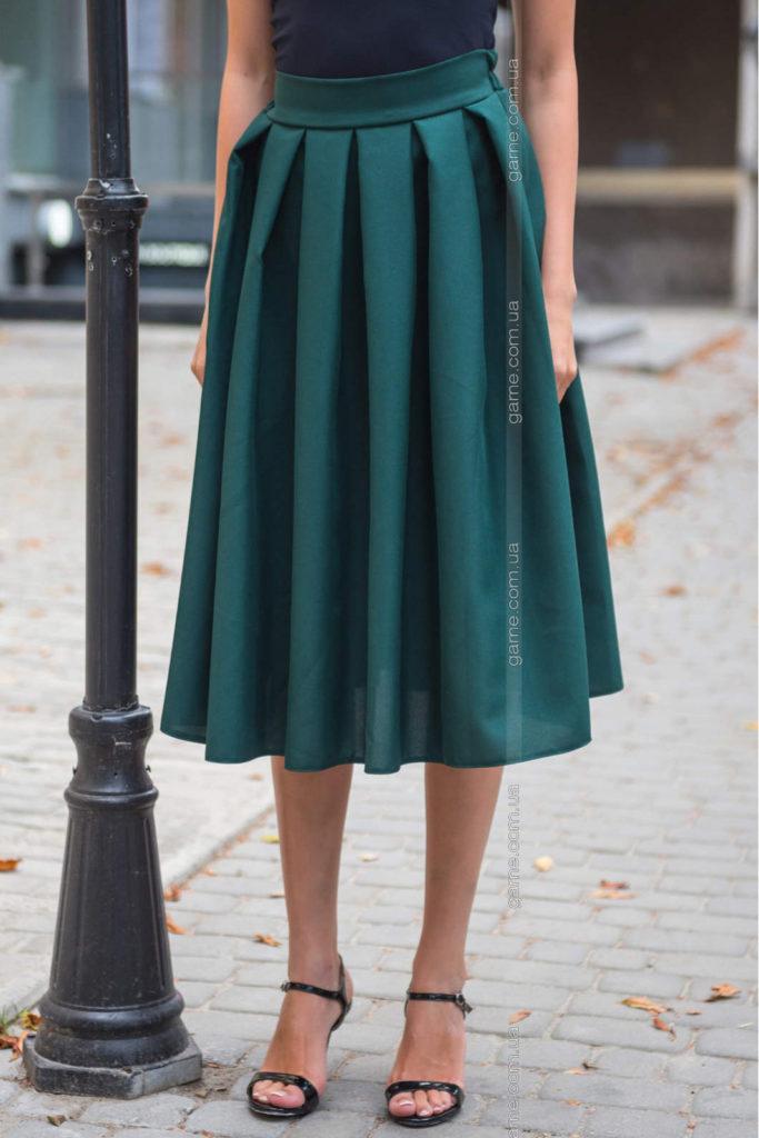 Как правильно носить юбки, чтобы не выглядеть безвкусно и вульгарно? Рассказываем!