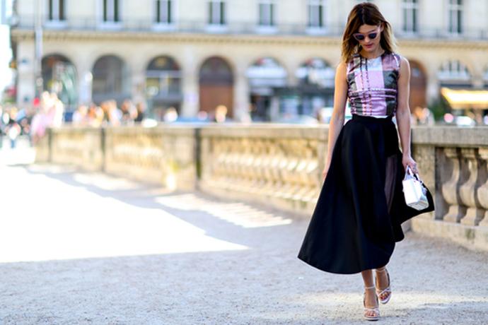 Хотите стильно и красиво одеваться, не спуская на одежду все заработанное? Читайте наши советы!