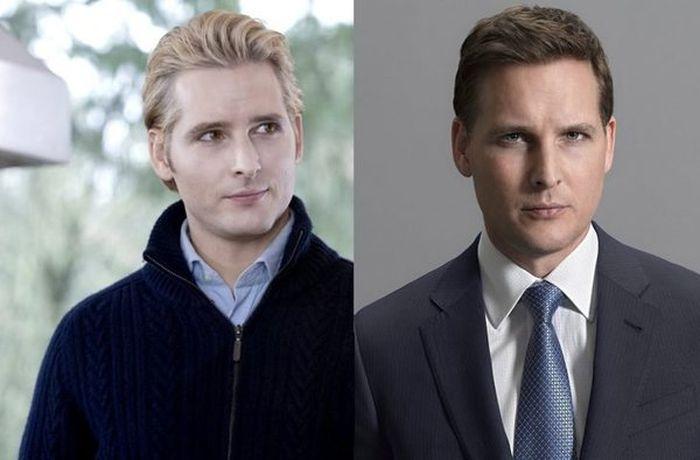 Актеры известнейшей вампирской саги «Сумерки» спустя 10 лет: какие они сегодня?