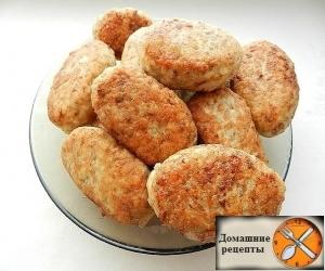 Вкусные, ароматные, сочные гречаники под оригинальным соусом! Пальчики оближешь!