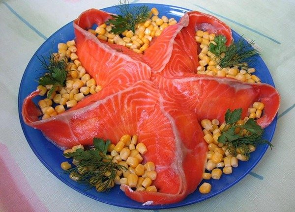 23 великолепных идеи для оригинального и необычного украшения блюд – гости будут в восторге!