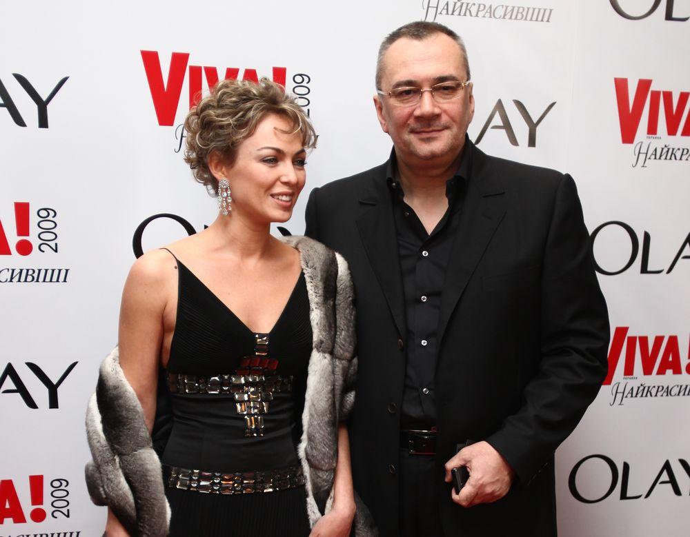 Бывшая супруга Константина Меладзе не желает, чтобы их дети общались с Верой Брежневой