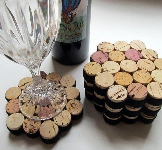 Подруга зачем-то кипятит пробки от вина… Зачем? Вот и я удивилась, а потом начала делать так же!