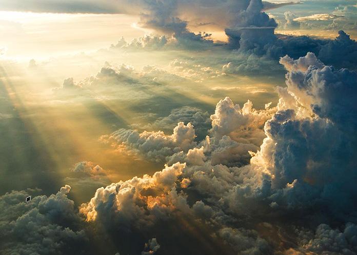 10+ потрясающих фото природы! Настоящие чудеса, которые существуют в этом мире!