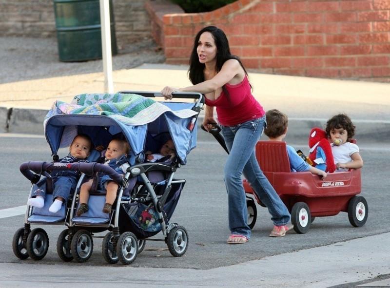 Вы думали, дети с папой – это нечто? Это вы еще смекалистых и неординарно мыслящих мам не видели!
