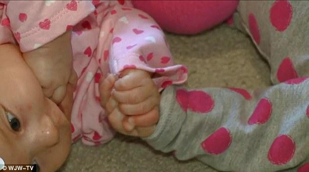 А вы помните девочек, которые родились почти одновременно и держались за руки? Прошло уже 2 года…