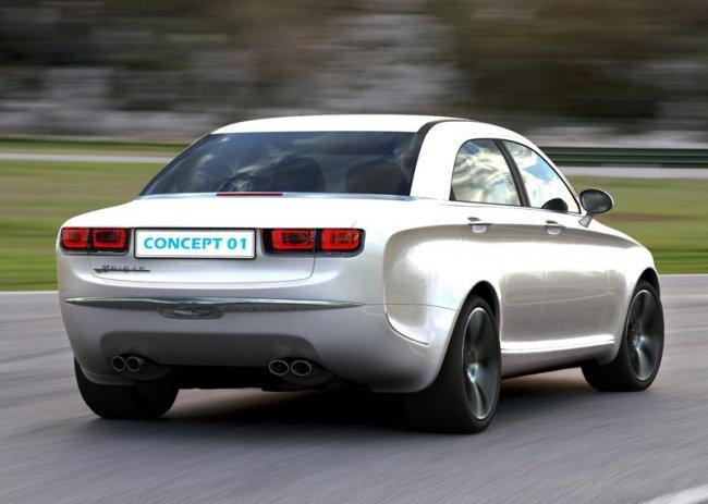 Легендарная ВАЗовская «копейка» снова на дорогах – с обновленным кузовом и просто шикарным дизайном!