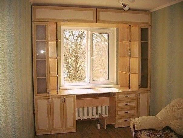 Гениальные дизайнерские задумки, которые сделают дом красивым, функциональным, уникальным!