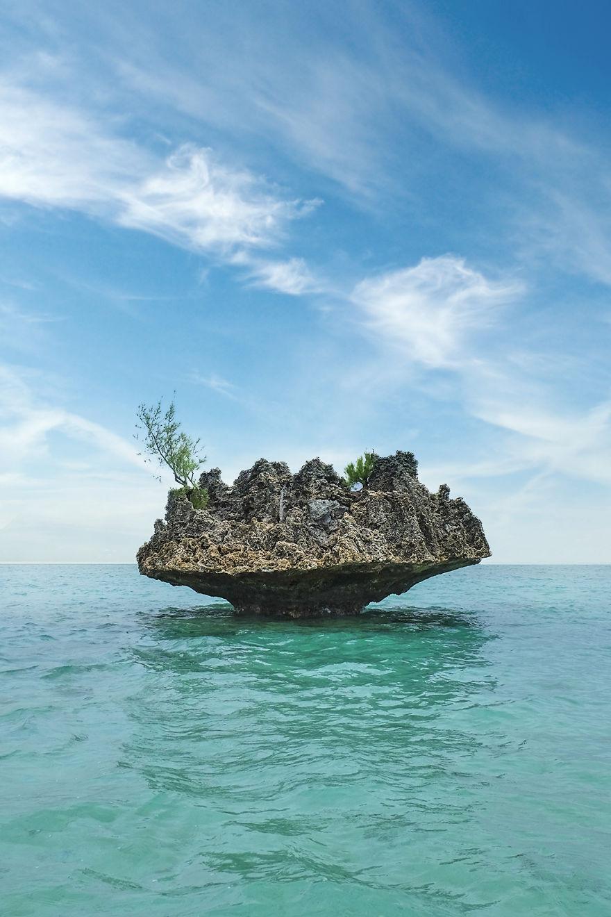 Умопомрачительные фото природы, которые нужно увидеть каждому! Дух захватывает от красоты и величия!