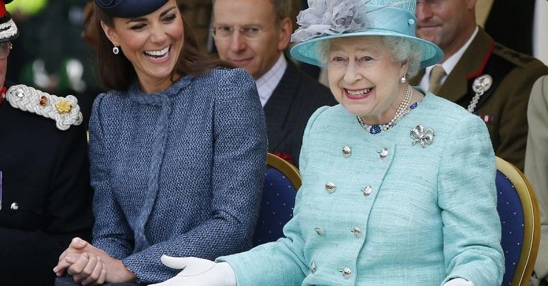 Королевская семья ожидает рождения не девочки и не мальчика… Кого же ждет вся Великобритания?