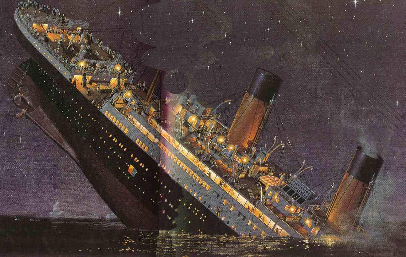 Оказывается, гибель «Титаника» была не просто трагедией, но самой настоящей казнью!..