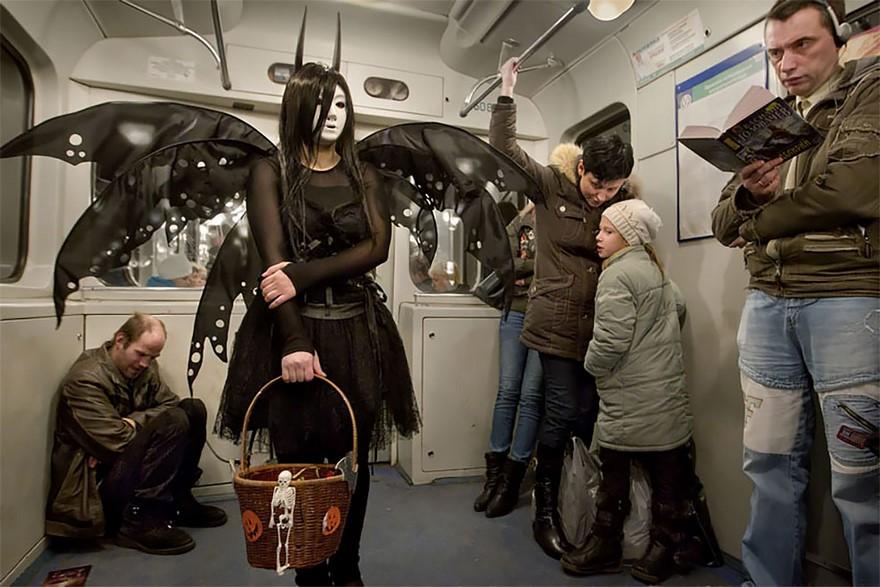 15 откровенных фото про Россию, которые открытки никогда не украсят… А вот про менталитет расскажут многое!