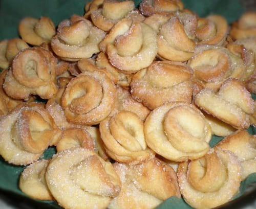 Готовим вкусное творожное печенье – времени нужно 20 минут, а получается очччень нежно и изысканно!