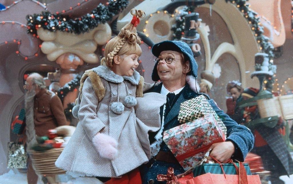 31 день удовольствия: изумительная подборка рождественского кино для каждого дня декабря!