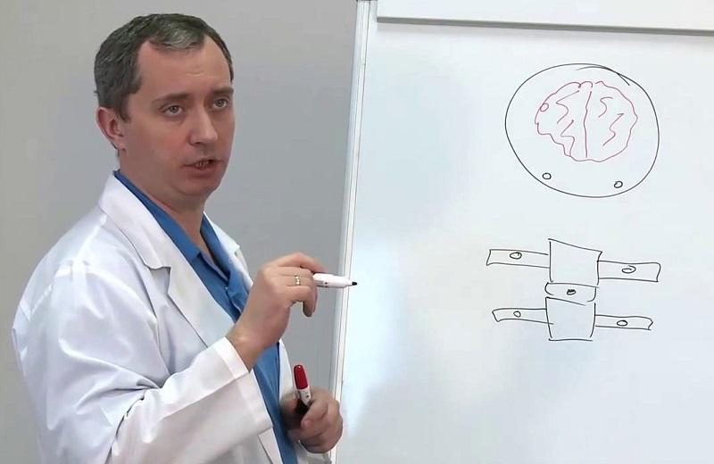 Как справиться с настоящей бедой нашего времени – шейным остеохондрозом? Очень опасное заболевание!