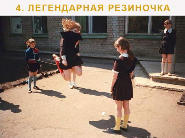 А у Вас есть подобные фото? Если ответ положительный, то Ваше детство было замечательным!
