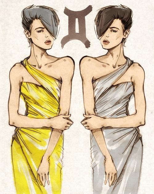 Тест: какой стиль одежды вы предпочитаете по знаку Зодиака?