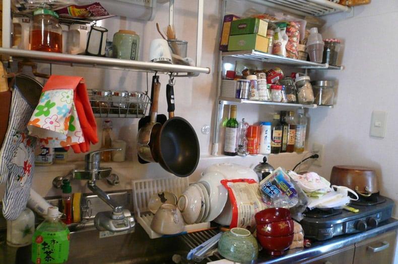 Наведите порядок в доме – и ваша жизнь изменится! Несколько советов он Мари Кондо – японского эксперта!