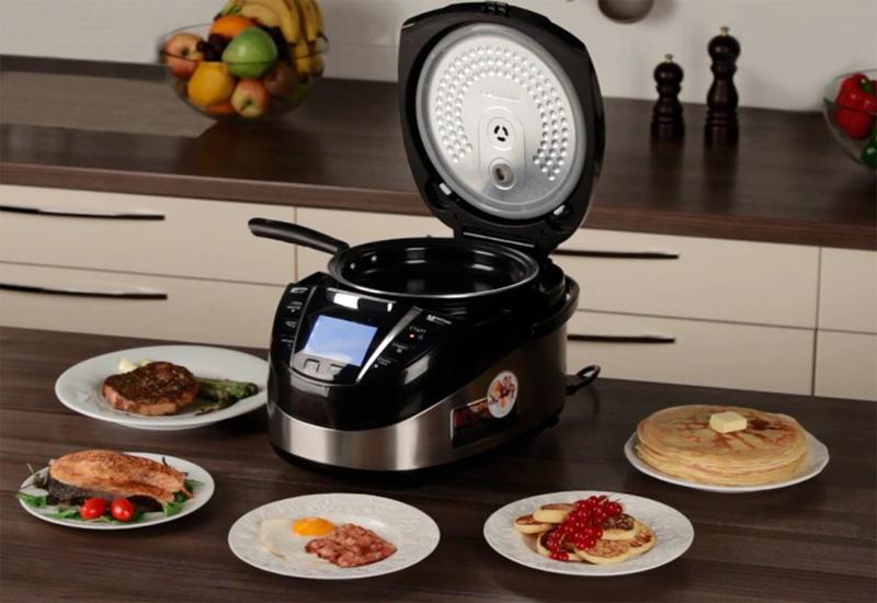 7 крутых лайфхаков для тех, у кого есть мультиварка на кухне и он не знает, как ею пользоваться!
