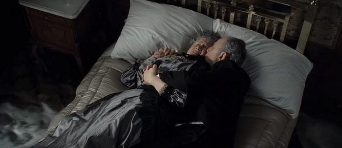 А вы помните эту пожилую пару из фильма «Титаник»? Посмотрите, какими они были в реальности!