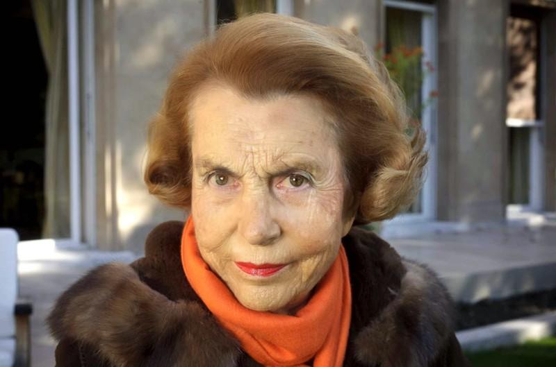 А вы знаете, как выглядят самые богатые женщины планеты? И кто они такие? Смотрите на миллиардерш!