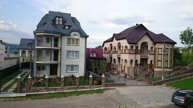 15+ фото самого богатого поселка Украины. У меня просто челюсть отвисла, когда увидела!..