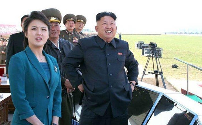 Настоящие первые леди ада: супруги мировых диктаторов, среди которых есть настоящие красавицы!