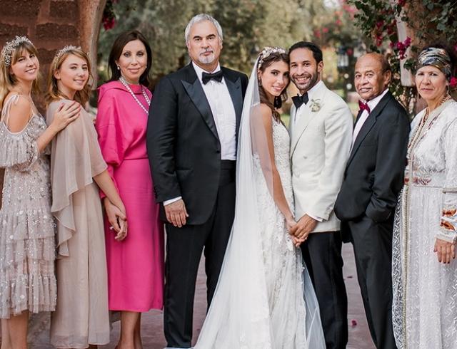 Неужели Валерий Меладзе решил бросить супругу и воссоединиться с бывшей женой ради дочери?