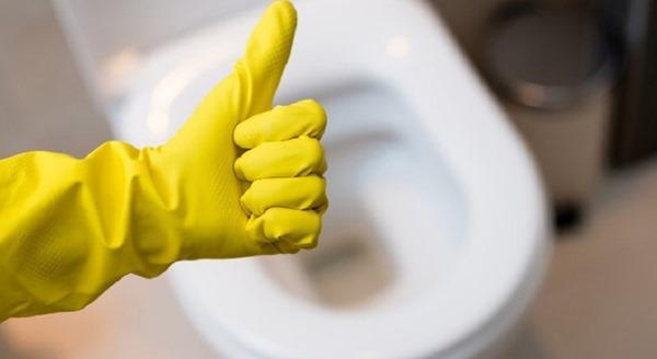 7 великолепных трюков, благодаря которым в вашей ванной комнате всегда будет чисто и светло!