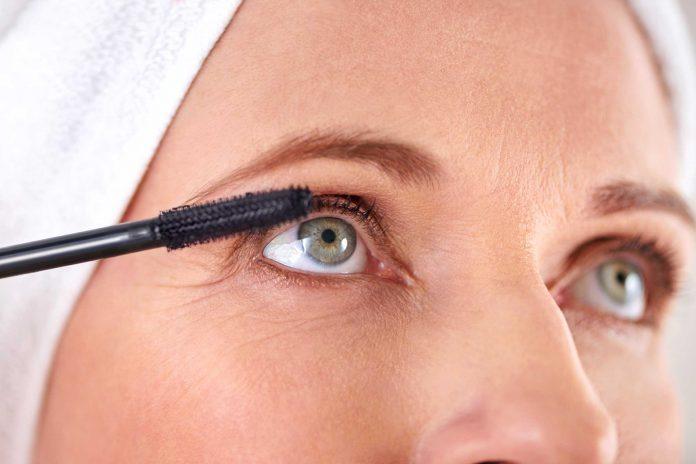 Как делать макияж дамам в возрасте 40+: несколько основных правил. Очень важных правил, кстати!