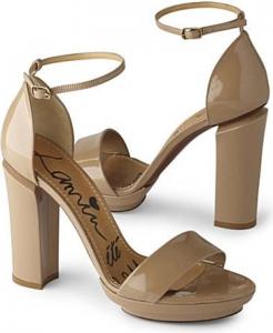 Крутой тест! Просто выберите любимые туфли и сможете узнать все тайны собственной женственности!