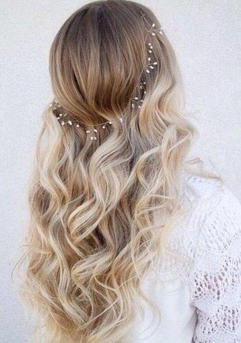 Самые классные идеи окрашивания для блондинок на 2018 год: выбирай свой вариант и будь самой стильной!