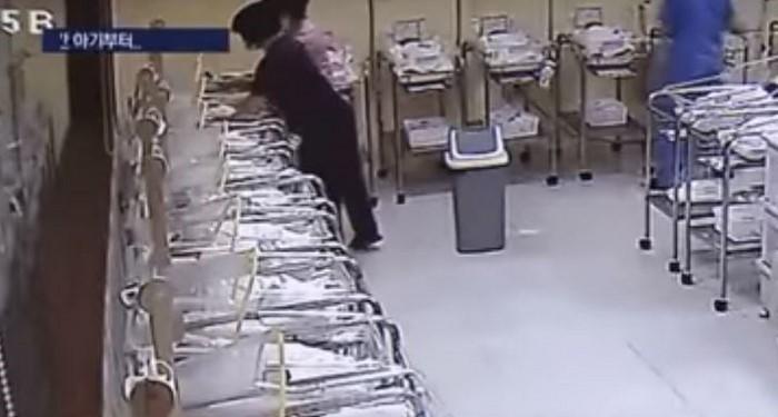 Когда началось землетрясение, младенцы в роддоме могли пострадать. Но медсестры решились на отчаянный шаг!
