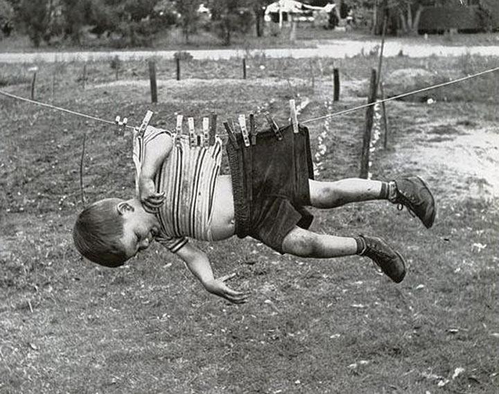 20+ фото беззаботного счастливого детства – у меня оно было именно таким! А у вас?