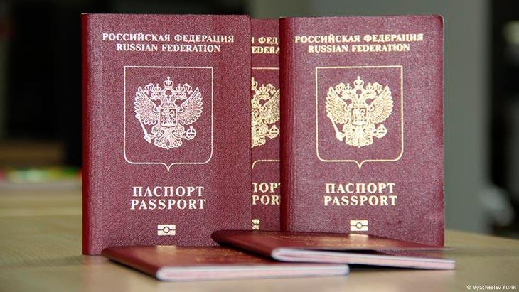 Родился в СССР? Получай гражданство России! Слухи про новый законопроект становятся реальностью?
