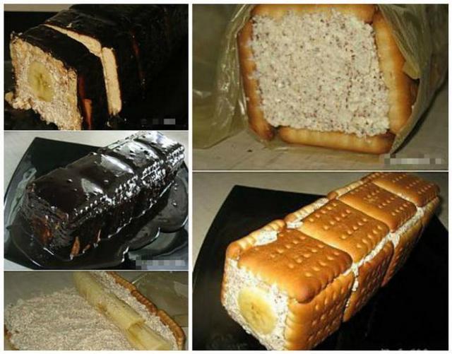 Специально для сладкоежек! Несколько гениальных рецептов сладостей, печь которые не нужно! Легко и просто!
