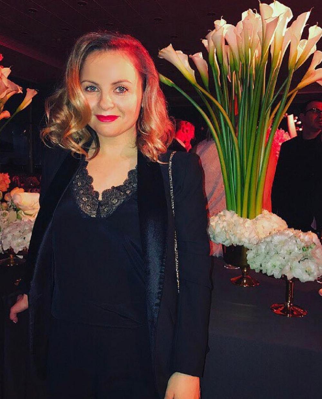 Жену Игоря Николаева раскритиковали за фигуру в бикини… Да уж, не русалка точно!..