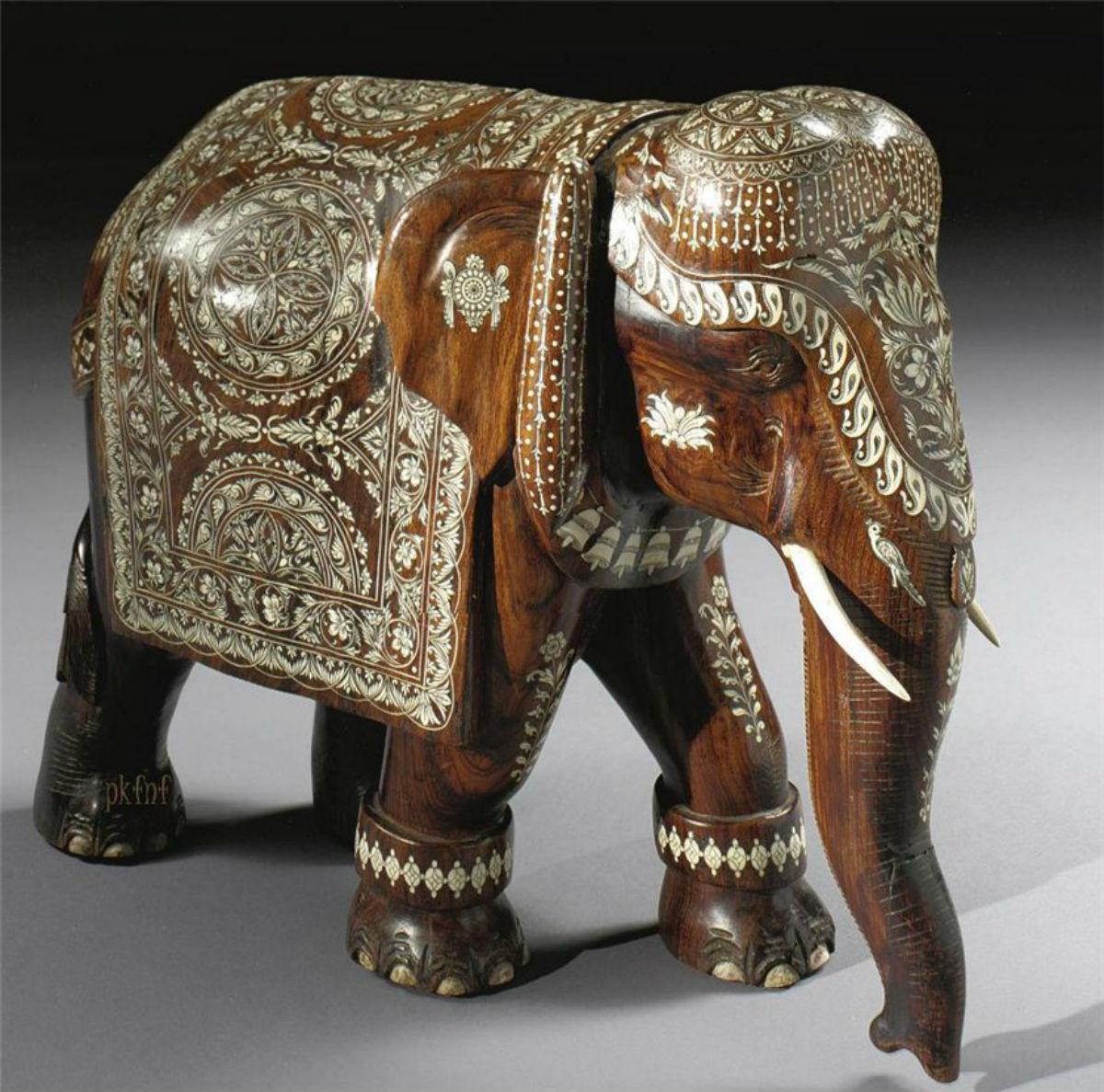 Обязательно заберите себе слона на удачу! Гарантируем успех и благополучие!