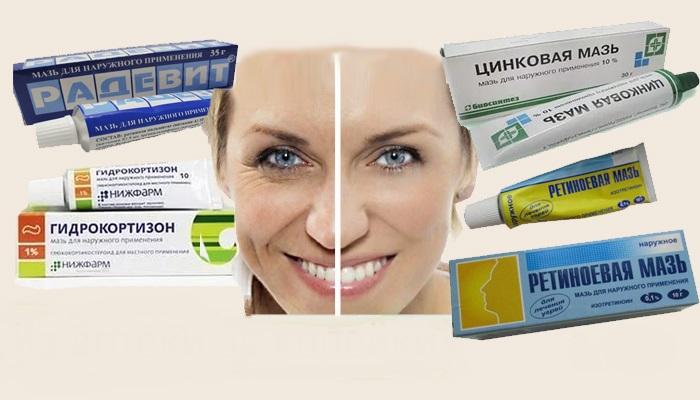 В составе препарата гиалуроновая кислота — популярный увлажнитель.